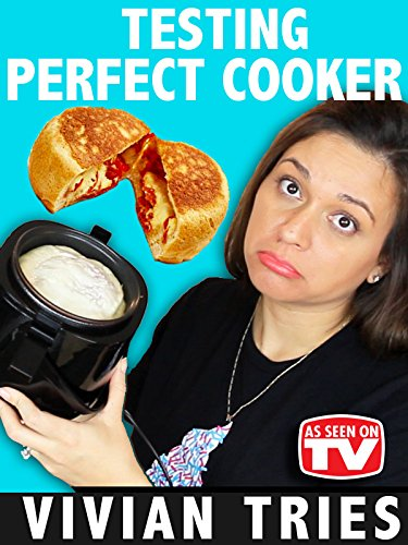 Review: Vivian Tries Testing Perfect Cooker