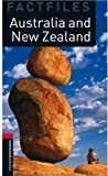 Australia and New Zealand: Stage 3 (Oxford Bookworms Library, Factfiles)