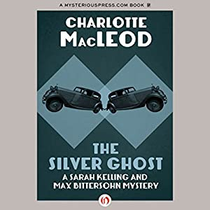 The Silver Ghost Audiobook