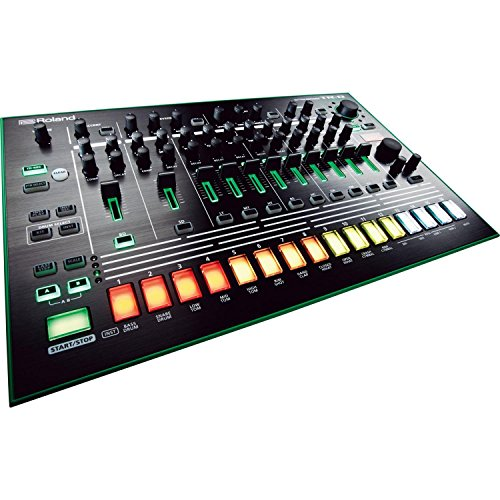 Buy Cheap Roland Aira TR-8 Rhythm Performer