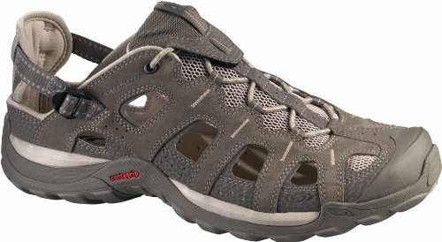 Salomon Epic Cabrio 2 Outdoor Schuhe swamp-marjoram-swamp - 43 1/3