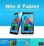 Windows Tablet, Kool(TM) Vi8 8 Inch [...