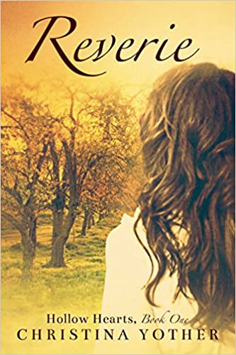 Reverie (Hollow Hearts Book 1)