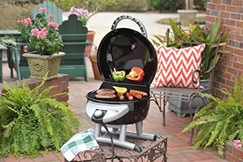Char Broil Tru Infrared Electric Patio Bistro Grill Home