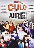 Con el culo al aire (2ª temporada) [DVD]