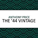 The '44 Vintage Audiobook by Anthony Price Narrated by Dominic Mafham