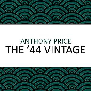 The '44 Vintage Audiobook