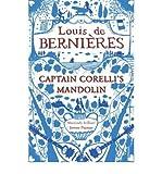 Louis De Bernieres Captain Corelli's Mandolin