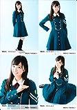 欅坂46 公式生写真 欅宣言 2016 July 7月 封入特典 4種コンプ 【今泉佑唯】