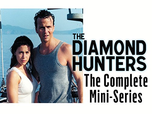 Diamond Hunters - The Complete Mini-Series