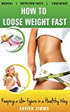 How to Lose Weight Fast: The Best Tips for Keeping a Slim Figure in a Healthy Way