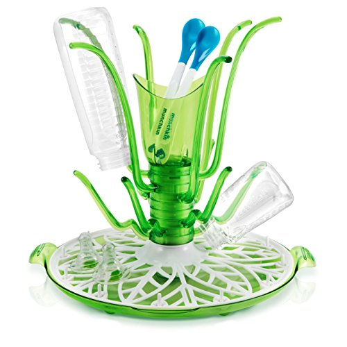 Munchkin Sprout Drying Rack - 1