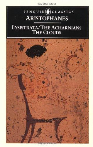 Lysistrata (Classics)
