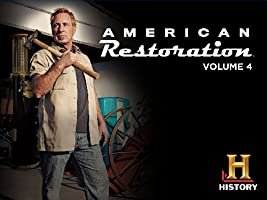 American Restoration Season 3 [HD]