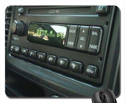 ford-escape-radio-mouse-pad-mousepad