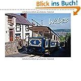 Wales (Wandkalender 2013 DIN A3 quer): Der unbekannte Westen der britischen Insel (Monatskalender, 14 Seiten)