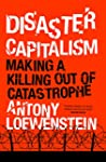 Disaster Capitalism: Making a Killing...