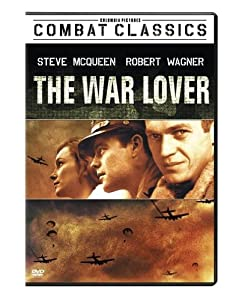 The War Lover [Import USA Zone 1]