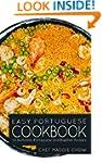 Easy Portuguese Cookbook: 50 Authenti...