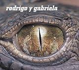 激情ギターラ!(初回生産限定盤)(DVD付)■ロドリーゴ・イ・ガブリエーラ