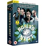 Robin's Nest - Complete Series - 7-DVD Set [ NON-USA FORMAT, PAL, Reg.2 Import - United Kingdom ]