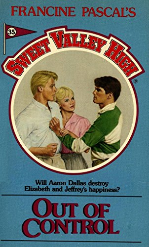 out-of-control-sweet-valley-high-book-35-english-edition