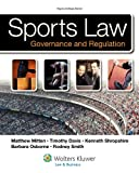 img - for Sports Law & Regulation: College Edition (Aspen College) book / textbook / text book