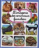 echange, troc Patricia Reinig - L'imagerie des animaux familiers