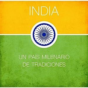 India [Spanish Edition] Audiobook