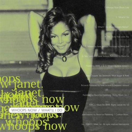 Janet Jackson - Now! - Zortam Music