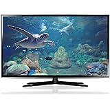 Samsung UE32ES6300SXZG 81 cm (32 Zoll) 3D-LED-Backlight-Fernseher, Energieeffizienzklasse B (Full-HD, 200Hz CMR, DVB-T/C/S2, Smart TV) schwarz