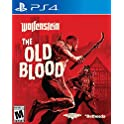 Wolfenstein: The Old Blood PlayStation 4