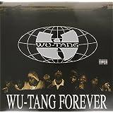 Wu-Tang Forever (Vinyl)