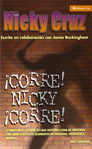 Corre Nicky!, Corre!