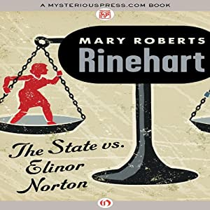 State vs. Elinor Norton Audiobook