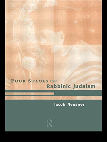 the rabbinic age of judaism Rabbinic judaism or rabbinism has been the mainstream form of judaism since the 6th century, after the codification of the talmud.