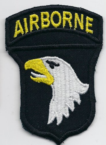 us-army-airforce-airborne-101th-adler-eagle-patch-repro