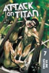 Attack on Titan (Volume 7)