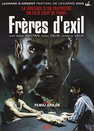 Freres D'exil - Edition 2 Dvd