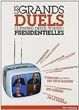 echange, troc Les grands duels de l'entre-deux-tours des présidentielles