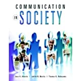 img - for Communication in Society book / textbook / text book