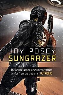 Book Cover: Sungrazer