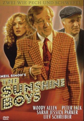 The Sunshine Boys - Zwei wie Pech und Schwefel