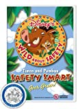 Disney's-Wild-About-Safety-with-Timon-and-Pumbaa-Safety-Smart-Goes-Green-Classroom-Edition-[Interactive-DVD]