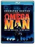 echange, troc Omega Man [Blu-ray]