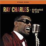 echange, troc Ray Charles - Dedicated to You / Genius Sings the Blues