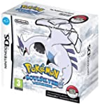 Pokemon SoulSilver (Nintendo DS)