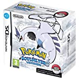 Pokemon SoulSilver (Nintendo DS)by Nintendo