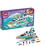 Lego Friends - 41015 - Jeu de Constru...