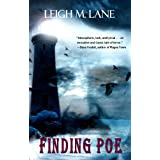 Finding Poe ~ Leigh M. Lane